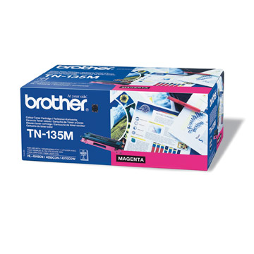 Toner Brother Magenta TN135M