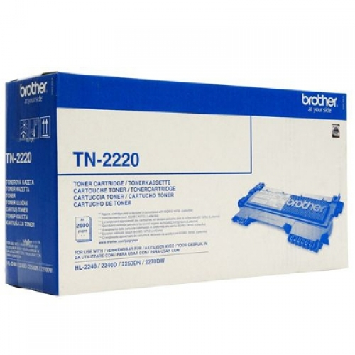Toner Brother TN2220