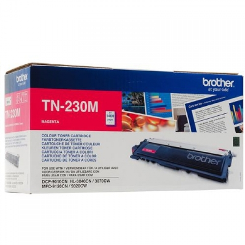 Toner Brother Magenta TN230M