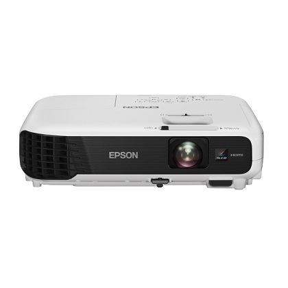 Videoprojector Epson EB-S04 - SVGA / 3000lm