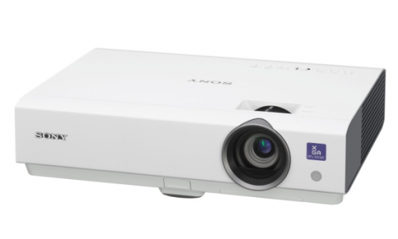 Videoprojector Sony VPL-DX147 - XGA / 3200lm / LCD