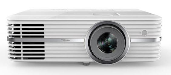 Videoprojector OPTOMA UHD40 4K Home Cinema 500 000:1 Contrast