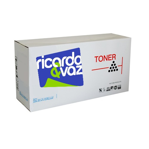 Toner Compativel HP Preto - 12A