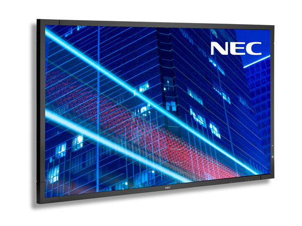 Monitor Public Display NEC MultiSync X401S 40'' LED S-PVA Full HD
