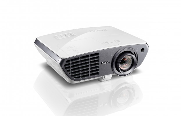 Videoprojector Benq W3000 - HOME CINEMA / 1080p / 2000lm / DLP 3D Nativo