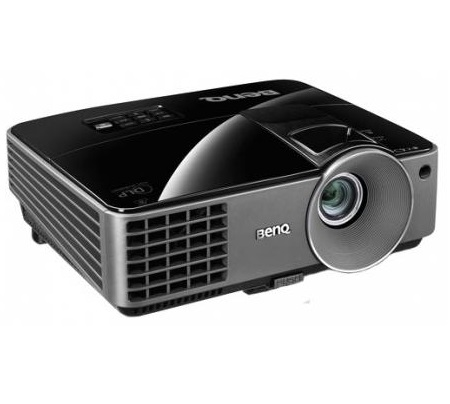 Videoprojector Benq MS500H - SVGA / 2700lm / DLP 3D Ready