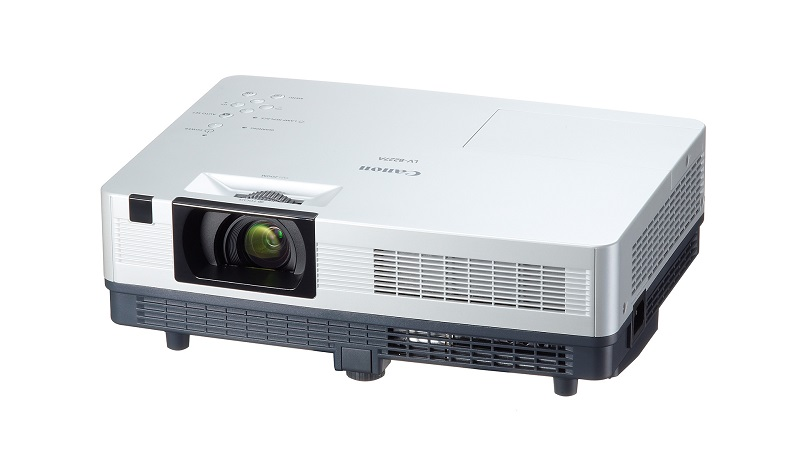 Videoprojector Canon LV 8227M - WXGA / 2500lm / LCD