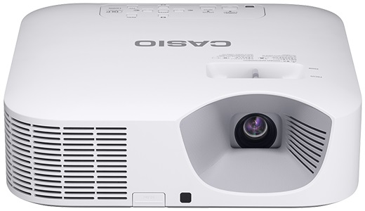 Videoprojector CASIO XJ-V100W WXGA, 3000lm, Laser e LED