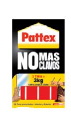 Cola de Dupla Face Pattex