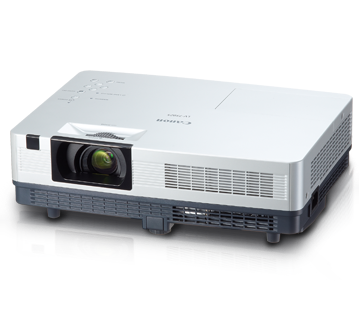 Videoprojector Canon LV 7392S - XGA / 3000lm / LCD