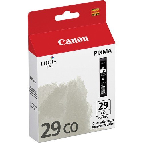 Tinteiro Canon 29 Chroma Optimiser