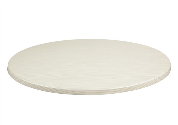 Tampos de Mesa Redondo 60cm Seagrass Light