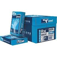 Caixa Papel A4 80 Grs 2500fls Tecno Super Speed